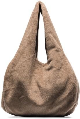 LAUREN MANOOGIAN Large Shoulder Bag