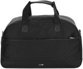 Giorgio Armani Jeans Logo Holdall Bag Black