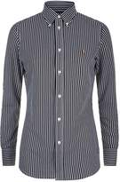 Polo Ralph Lauren Heidi Stripe Oxford Shirt