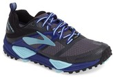 Brooks Women's Cascadia 12 Gtx Trail Running Shoe
