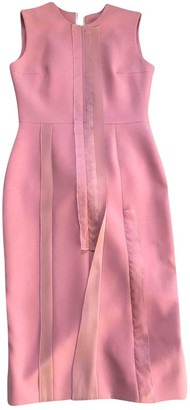 Roksanda Ilincic Pink Dress for Women