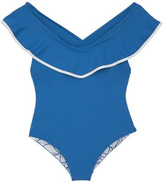 Marysia Swim Sedona Maillot One Piece Swimsuit