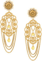Dolce & Gabbana Mix Earrings