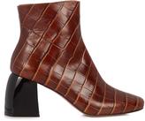 Sportmax Sibari ankle boots