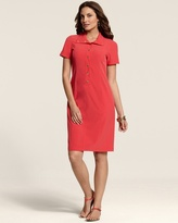 Chico's Zenergy Neema Diana Dress