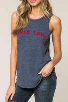 Spiritual Gangster Only Love Tank