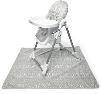 Mamas and Papas Splash Mat - Grey Spot