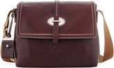 Dooney & Bourke Florentine Toscana Messenger Bag