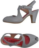 Pas De Rouge Sandals - Item 11179138