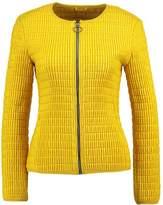 Sisley Light jacket margold