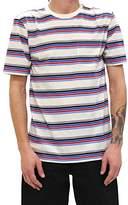 Brixton Men's Hilt Short-Sleeve Pocket Knit