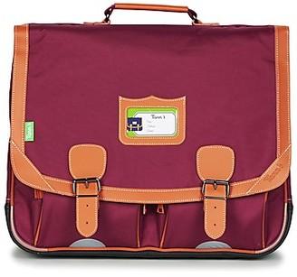 Tann's INCONTOURNABLES girls's Briefcase in Purple