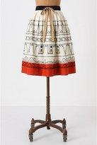 Mendoza Codex Skirt