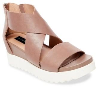 Keanna Wedge Sandal