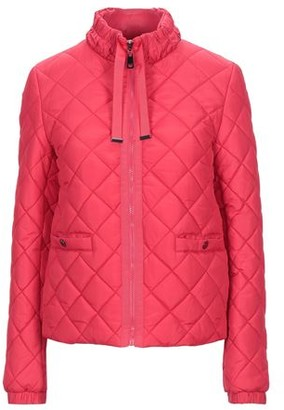Caractere Jacket