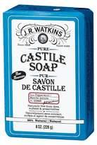JR Watkins J.R.Watkins Peppermint Castile Soap - 8 oz