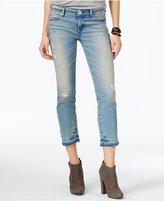 True Religion Cora Capri Jeans