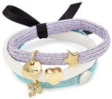 Marc Jacobs Charm Hair Ties