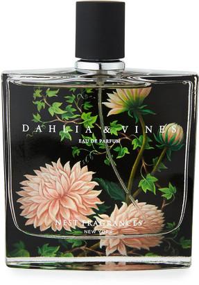 NEST Fragrances Dahlia & Vines Eau De Parfum, 3.4 oz./ 100 mL