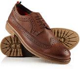 Superdry Brad Brogue Shoes