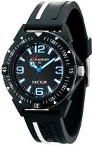 Sector Men's R3251197002 Action Expander90 Analog Stainless Steel Watch