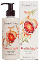 Crabtree & Evelyn Tarocco Orange, Eucalyptus & Sage Body Lotion, 250ml