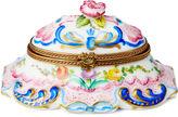 Chamart Rococo-Style Box