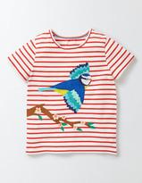 Boden Flutter Away T-Shirt