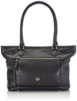 Gerry Weber Women's Napoli II Shopper Shoulder Bag Black Black