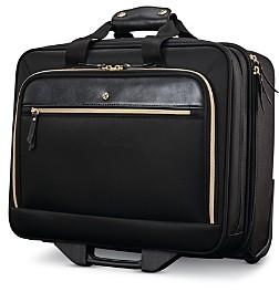Samsonite Mobile Solutions Wheeled Mobile Office Bag