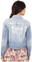 Billabong Find your Wild Jacket