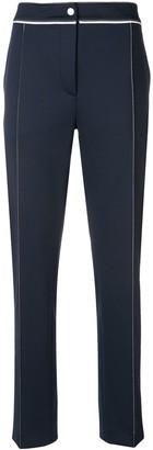 Valentino VLTN straight-leg trousers