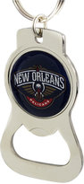 Aminco New Orleans Pelicans Bottle Opener Keychain