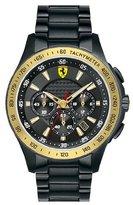 Ferrari Scuderia Chronograph Bracelet Watch, 44mm