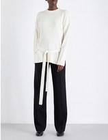 Joseph Luxe cashmere jumper