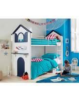 Fashion World Beach House Bunk Bed