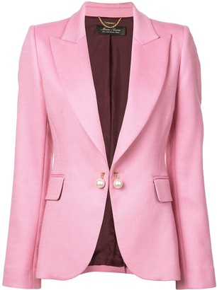 ADAM by Adam Lippes single-breasted blazer