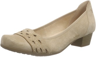 Caprice Womens 22303 Pumps Brown Size: 6