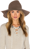Eugenia Kim Catherine Hat