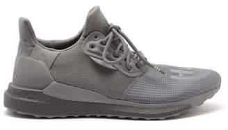 adidas X Pharrell Williams Solar Hu Prd Trainers - Mens - Grey