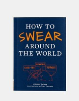 Books How to Swear Around the World Book