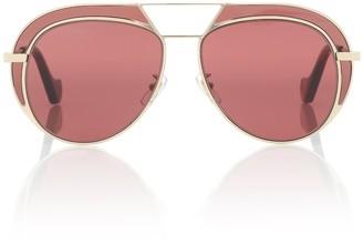 Loewe Aviator sunglasses