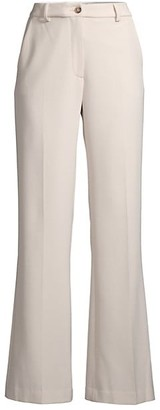 Seventy Technical Flare Trousers