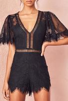 Lovers + Friends Josephine Romper