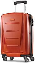 Samsonite Winfield 2 20-Inch Spinner Carry-On Luggage