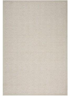 Nourison Kiawiah KIA01 Gray 8' x 10' Area Rug