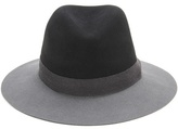 Rag & Bone Wool Fedora