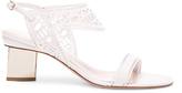 Nicholas Kirkwood Leather Leda Sandals