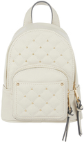 Accessorize Kenickie Mini Quilted Backpack