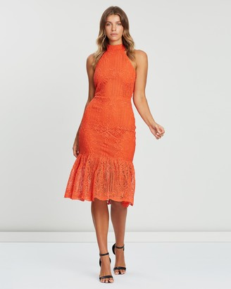 Atmos & Here Mona Lace Dress